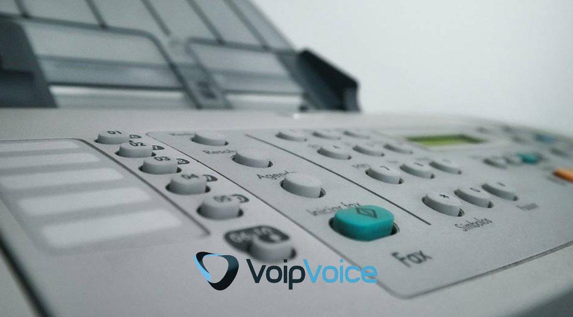 VOIP FAX – Il FAX con VoipVoice